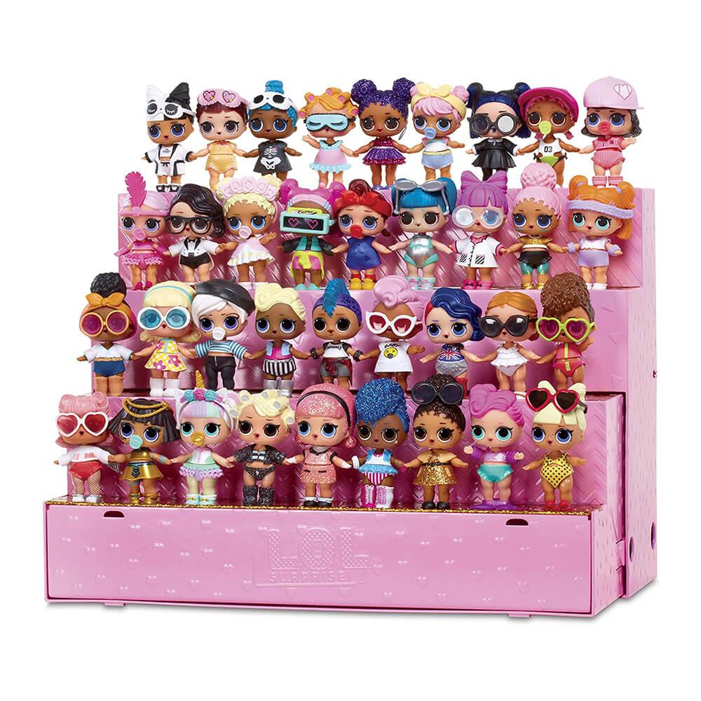 Кукла LOL Pop-Up Store (ЛОЛ магазин-витрина) - 3